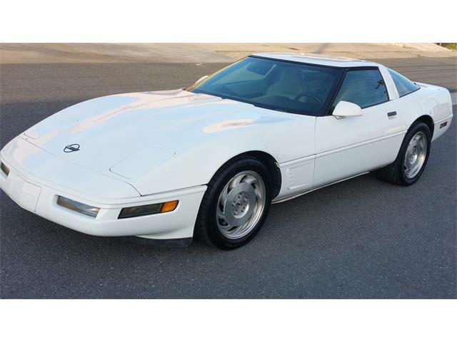 1996 Chevrolet Corvette | 905636