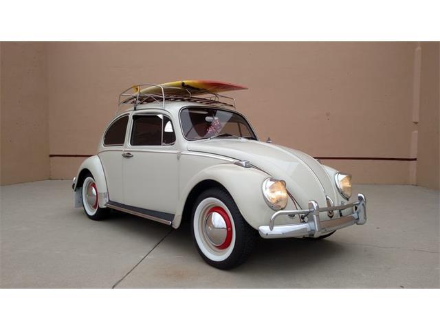 1965 Volkswagen Beetle | 905638
