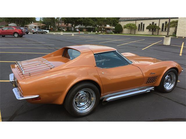 1972 Chevrolet Corvette | 905640