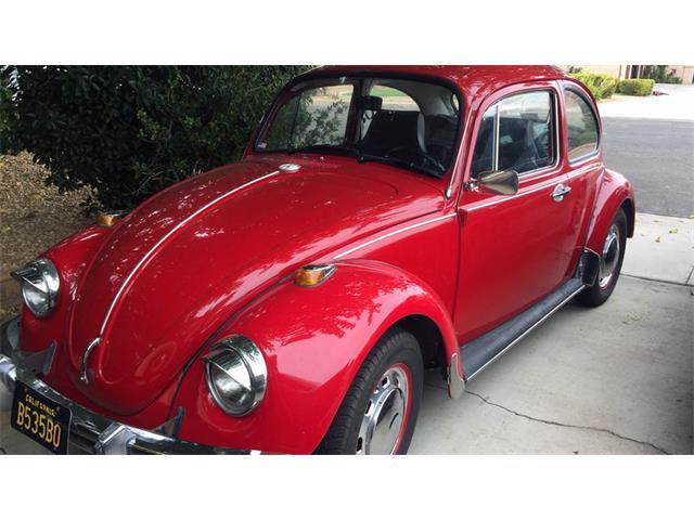 1969 Volkswagen Beetle | 905641