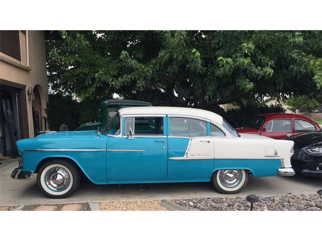 1955 Chevrolet 210 | 905642
