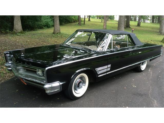1966 Chrysler 300 | 905646