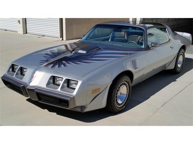 1979 Pontiac Firebird Trans Am | 905647