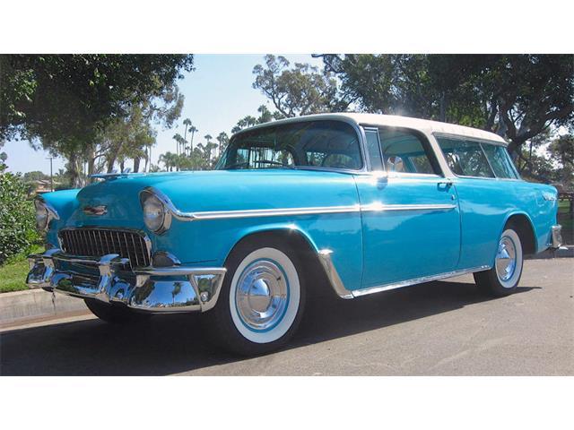 1955 Chevrolet Nomad | 905650