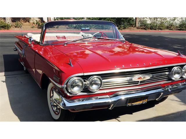 1960 Chevrolet Impala | 905651