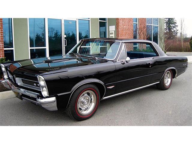 1965 Pontiac GTO | 905652