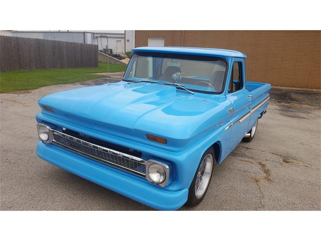 1965 Chevrolet C/K 10 | 905661
