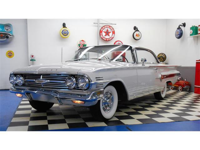 1960 Chevrolet Impala | 905662