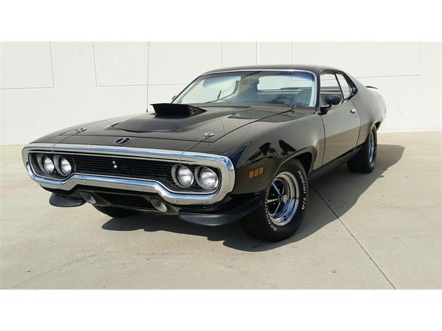 1971 Plymouth Road Runner   905663
