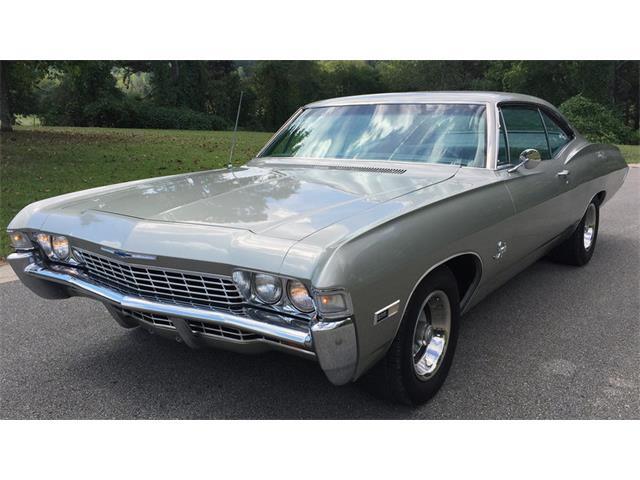 1968 Chevrolet Impala | 905664