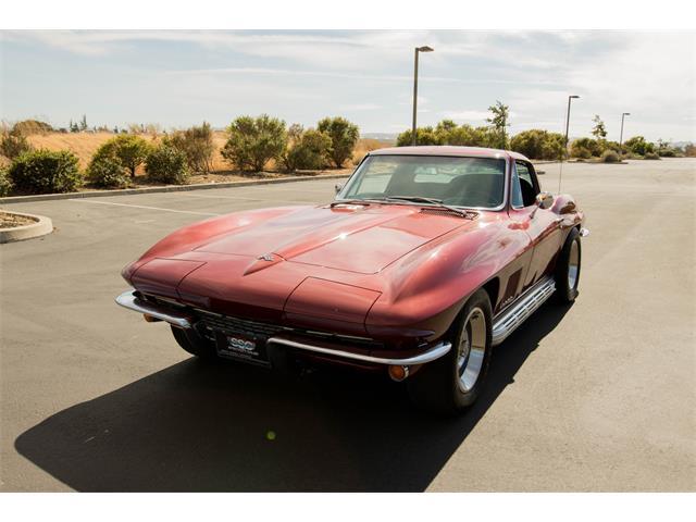 1967 Chevrolet Corvette | 905668