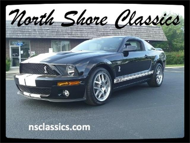 2007 Ford Mustang | 905671