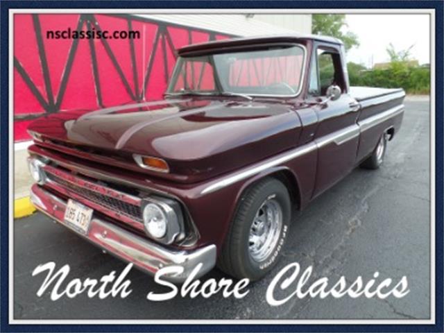 1966 Chevrolet C/K 10 | 905673