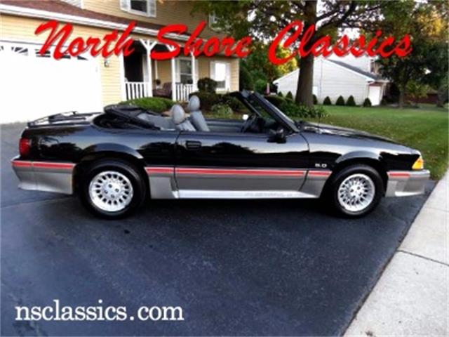 1989 Ford Mustang | 905675