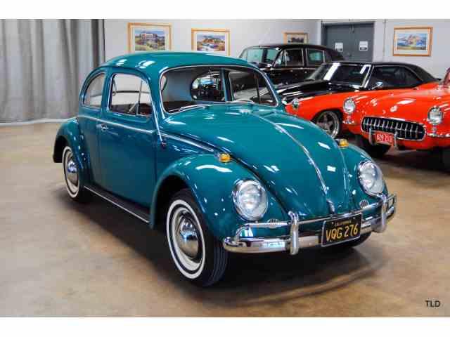 1964 Volkswagen Beetle | 905676