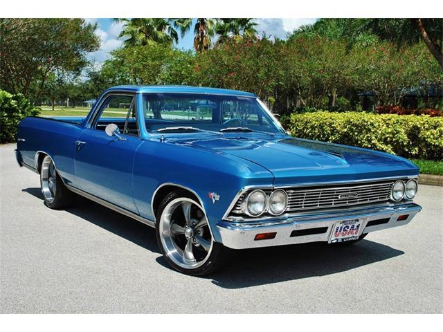 1966 Chevrolet El Camino | 905679