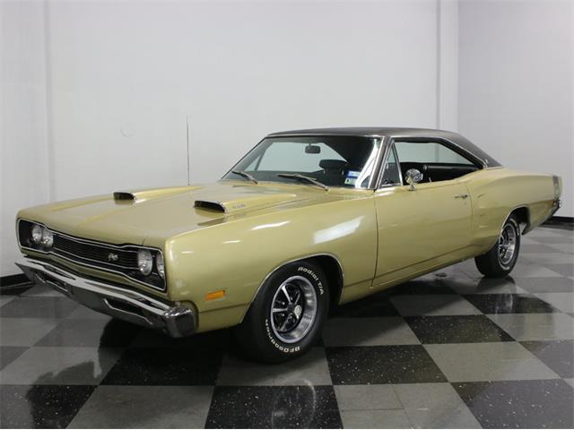 1969 Dodge Super Bee | 905684