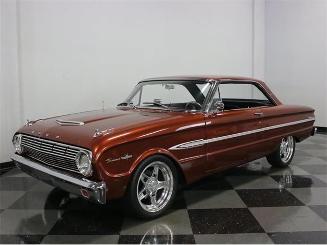 1963 Ford Falcon | 905685