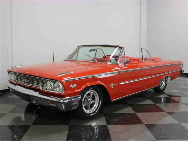 1963 Ford Galaxie 500 | 905686