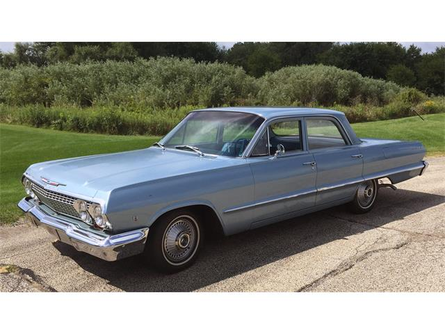1963 Chevrolet Bel Air | 900569