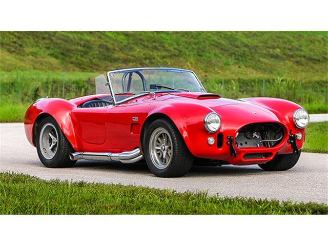 1967 AC Shelby 427 Cobra | 905695