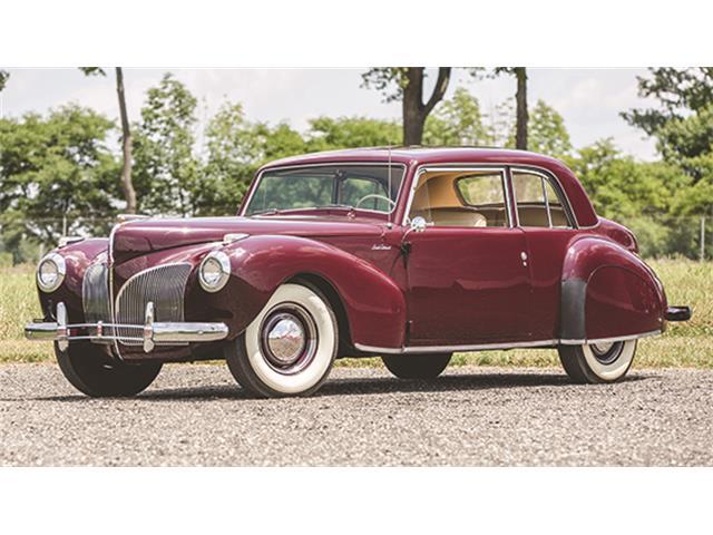1941 Lincoln Continental | 905698