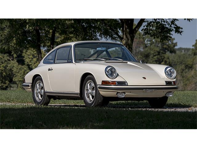 1967 Porsche 911S | 905699