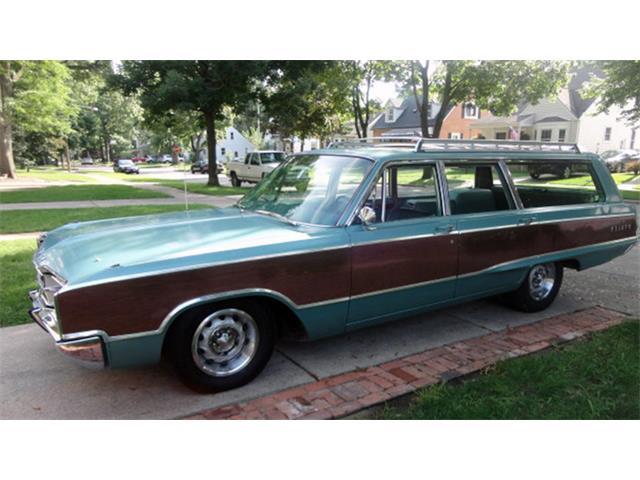 1967 Dodge Monaco | 900570