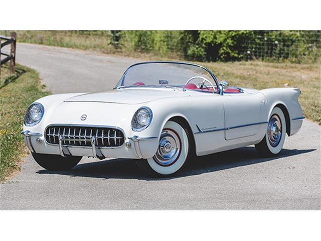 1954 Chevrolet Corvette | 905700