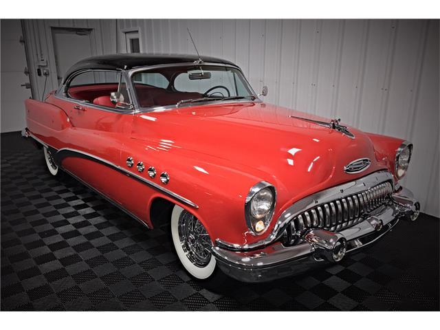 1953 Buick Super | 905702