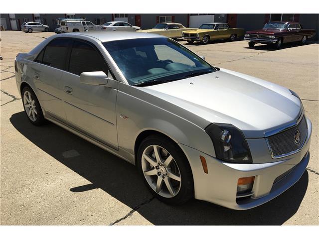 2004 Cadillac CTS | 905703