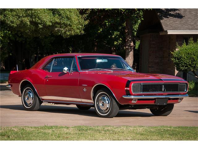 1967 Chevrolet Camaro | 905705