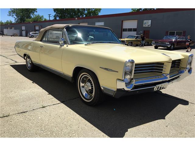 1964 Pontiac Bonneville | 905707