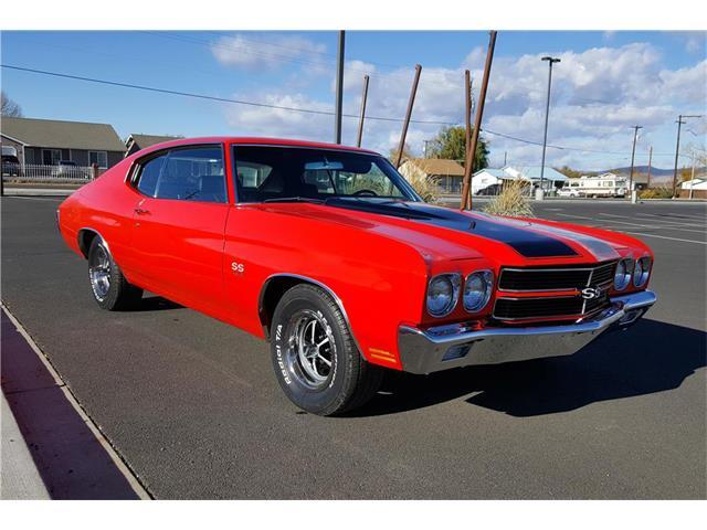 1970 Chevrolet Chevelle | 905708