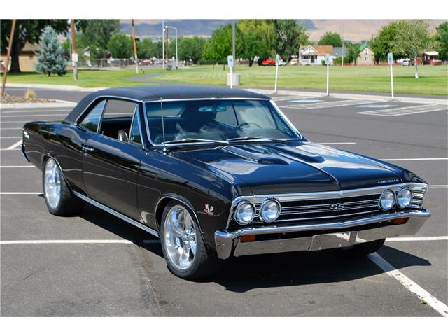 1967 Chevrolet Chevelle | 905710