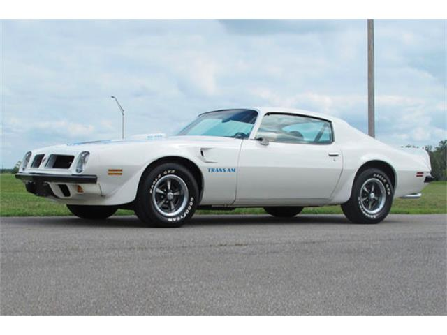 1974 Pontiac Firebird Trans Am | 905714
