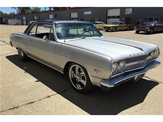 1965 Chevrolet Chevelle SS | 905718