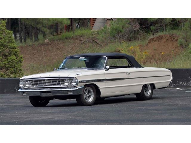 1964 Ford Galaxie 500 | 900572