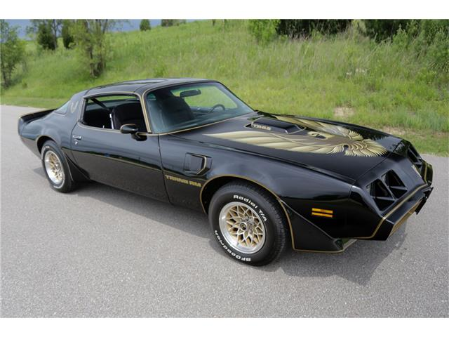 1979 Pontiac Firebird Trans Am | 905722
