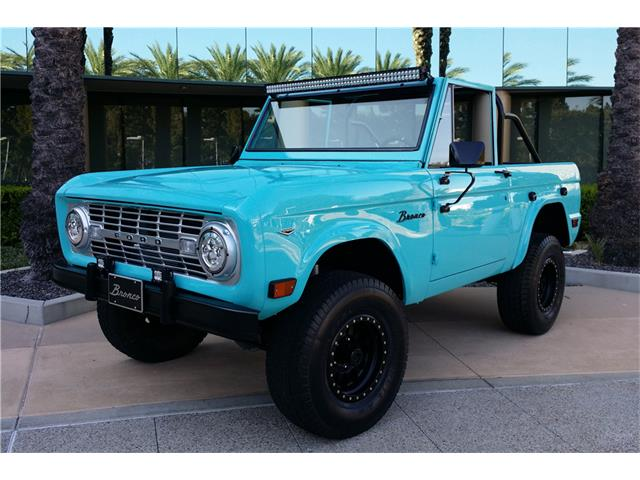 1968 Ford Bronco | 905723