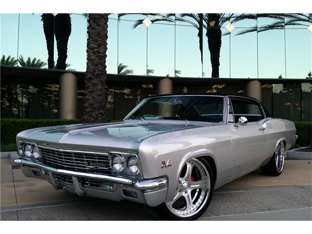 1966 Chevrolet Caprice | 905726