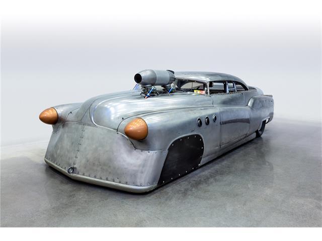 1951 Buick Super Riviera | 905728