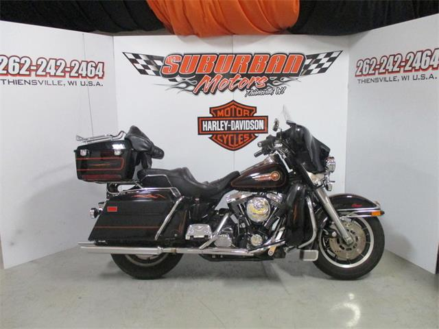 1992 Harley-Davidson® FLHTC - Electra Glide® Classic | 905733