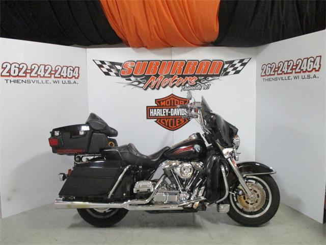 1989 Harley-Davidson® FLHTC - Electra Glide® Classic | 905735