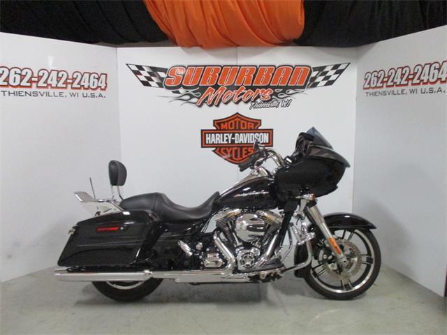 2015 Harley-Davidson® FLTRXS - Road Glide® Special | 905736