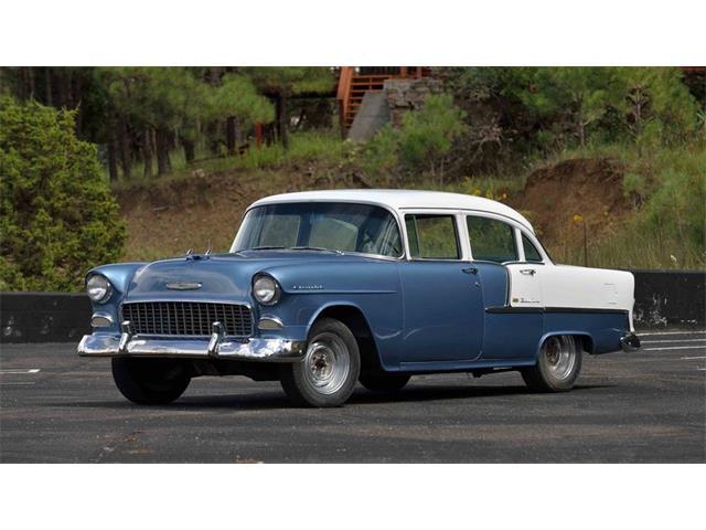 1955 Chevrolet 210 | 900574