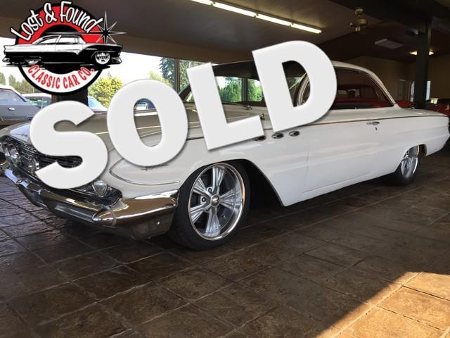1961 Buick LeSabre | 905746