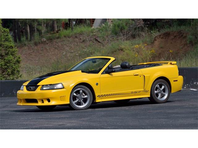 2004 Ford Mustang GT | 900575