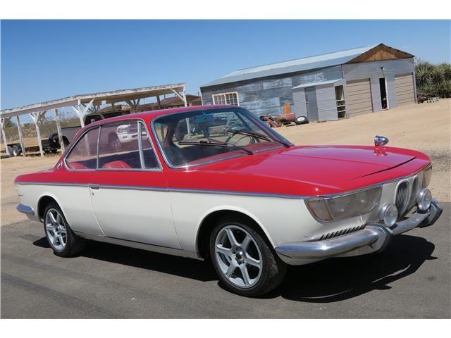 1967 BMW 2000CS | 905754