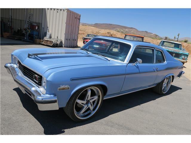 1973 Chevrolet Nova | 905755